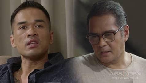 Ang Probinsyano: Jacob, di pumayag sa plano ni Renato kay Chloe Image Thumbnail