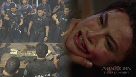 Ang Probinsyano: Task Force Agila, naghanda na para iligtas si Alex Image Thumbnail
