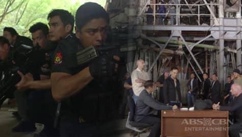 Ang Probinsyano: Task Force Agila, napasok na ang lungga nina Renato at Jacob Image Thumbnail
