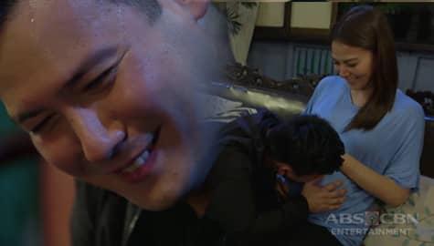 Ang Probinsyano: Jerome, excited na sa kanilang anak ni Bubbles Image Thumbnail