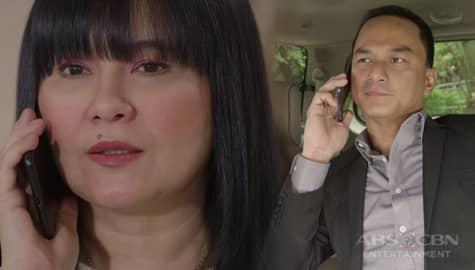 Ang Probinsyano: Lazaro, nagsimula na takutin si Lily Image Thumbnail