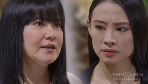 Ang Probinsyano: Lily, inutusan si Meilin laban kay Lazaro  Image Thumbnail