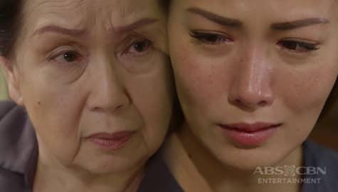 Ang Probinsyano: Lola Flora, naalala ang kanyang sarili Sa pinagdaanan ni Bubbles Image Thumbnail