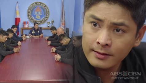 Ang Probinsyano: Cardo, maluwag na tinanggap ang kanilang suspensyon sa serbisyo Image Thumbnail