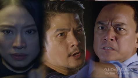 Ang Probinsyano: Juan at Meilin, siniguro ang pagbagsak ni Lazaro Image Thumbnail