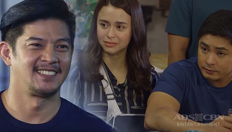 Juan starts to get close with Cardo and his family | FPJ's Ang Probinsyano Recap Image Thumbnail