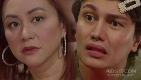 Ang Probinsyano: Whiskey, pinaalalahanan si Krista tungkol sa puting van Image Thumbnail