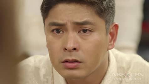 Ang Probinsyano: Cardo, nagsimula na maghinala kay Lily  Image Thumbnail