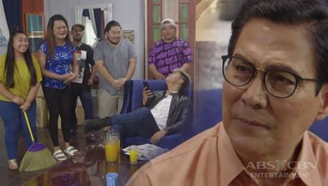 Ang Probinsyano: Art, binigyan ng trabaho ang mga dating tauhan nina Bart at Gina Image Thumbnail