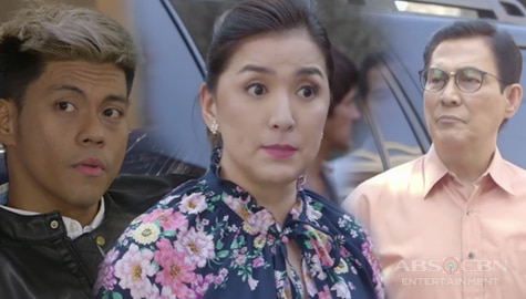 """WATCH: Tirso, Jerald and Ara join the cast of """"FPJ's Ang Probinsyano"""" Image Thumbnail"""