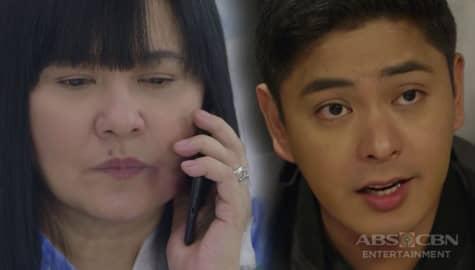 Ang Probinsyano: Cardo, pinayagan na imbestigahan si Lily Image Thumbnail