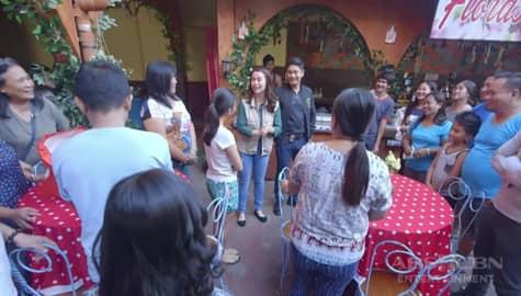 Ang Probinsyano: Alyana, hinikayat ang lahat magdiwang ng bagong taon Image Thumbnail