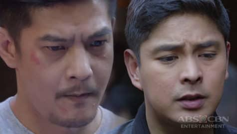 Ang Probinsyano: Juan, narinig ang imbestigasyon nila Cardo kay Lily Image Thumbnail