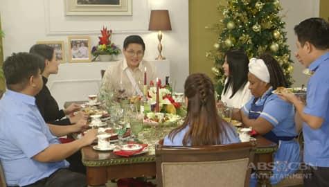 Ang Probinsyano: Oscar at Lily, nagdiwang ng bagong taon sa Palasyo Image Thumbnail