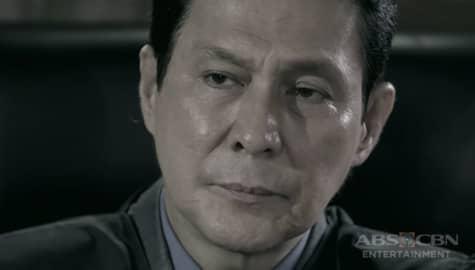 Ang Probinsyano: Arturo, naalala ang dahilan ng kanyang pagtalikod sa kabutihan Image Thumbnail