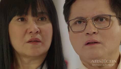 Ang Probinsyano: Lily, napagtakpan kay Oscar ang ugnayan nila ni Lazaro Image Thumbnail