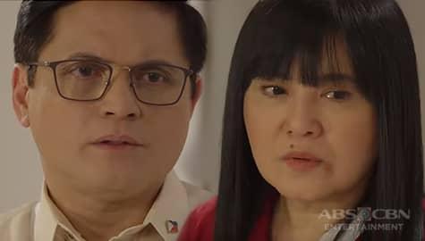 Oscar confronts Lily about Lazaro | FPJ's Ang Probinsyano Recap Image Thumbnail