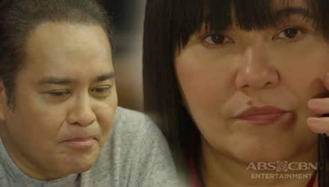 Ang Probinsyano: Renato, siniguro ang kanilang plano kay Lily Image Thumbnail