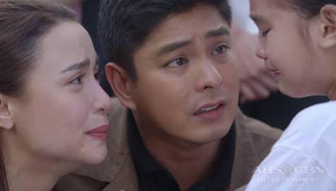 Ang Probinsyano: Alyana at Cardo, nangako na aalagaan si Letlet Image Thumbnail