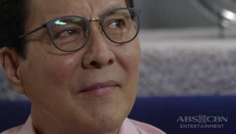 Ang Probinsyano: Art, naalala ang nangyari sa kanyang pamilya  Image Thumbnail
