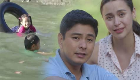 Ang Probinsyano: Cardo, masaya sa pagdating ni Letlet sa kanilang pamilya ni Alyana Image Thumbnail
