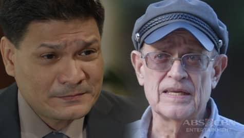 Ang Probinsyano: Ombudsman, nalungkot sa paglabas ng ebidensya laban kay Delfin Image Thumbnail