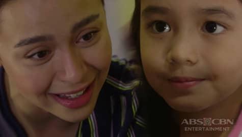 Ang Probinsyano: Alyana, isinama sa kanyang trabaho si Letlet Image Thumbnail