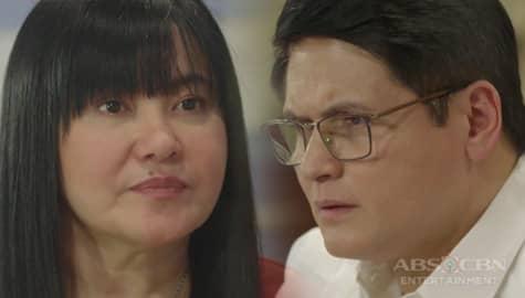 Ang Probinsyano: Lily, itinago ang tunay na kalagayan ni Oscar  Image Thumbnail