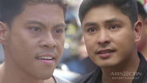 Ang Probinsyano: Cardo, nanggigil sa pagsugod sa pamilya ni Jimbo Image Thumbnail
