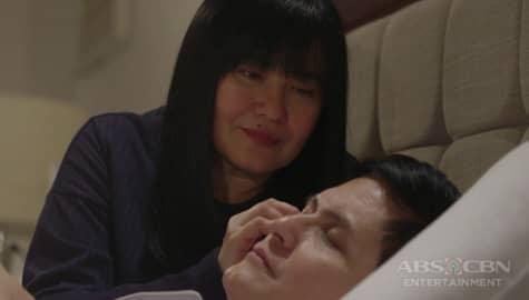 Ang Probinsyano: Lily, nagdiwang sa tagumpay ng kanyang plano kay Oscar Image Thumbnail