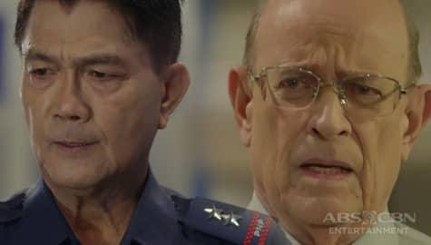Ang Probinsyano: Gen Dela Cruz, pinaimbestigahan si Gen Delfin Image Thumbnail