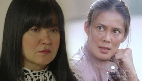 Ang Probinsyano: Lily, sinisi si Diana sa nangyaring raid Image Thumbnail