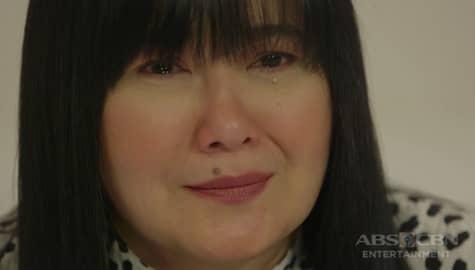 Ang Probinsyano: Lily, naluha sa pagpanaw ni Meilin  Image Thumbnail