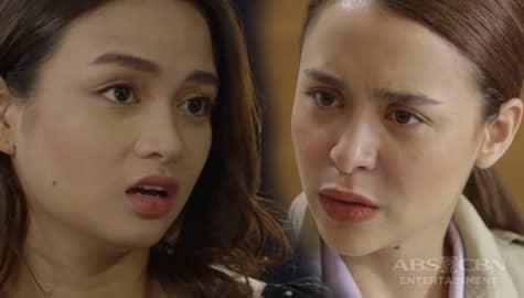 Ang Probinsyano: Alyana, nagulat sa natanggap na reklamo tungkol kay Clarice  Image Thumbnail