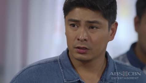Ang Probinsyano: Cardo, gagawa ng paraan para depensahan si Lolo Delfin Image Thumbnail