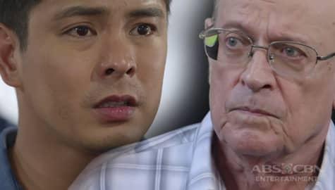 Ang Probinsyano: Cardo, iginiit na inosente si Lolo Delfin Image Thumbnail
