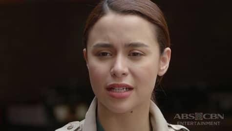 Ang Probinsyano: Alyana, ikinuwento ang tampuhan nila ni Cardo Image Thumbnail