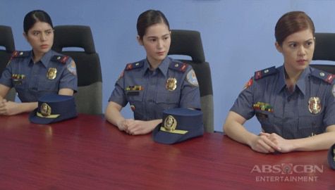WATCH: Shaina, Isabelle and Barbie join the cast of FPJ's Ang Probinsyano
