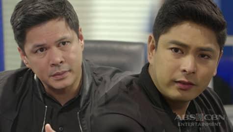 Ang Probinsyano: Victor, nilinaw ang kanilang di pagkakaunawaan ni Cardo  Image Thumbnail