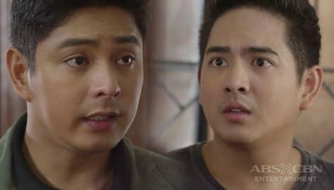 Ang Probinsyano: Cardo, humingi ng tulong kay Miguel para sa kaso ni Lolo Delfin Image Thumbnail
