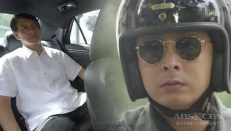 Ang Probinsyano: Cardo, itinuloy ang pagmamanman sa mga testigo laban kay Lolo Delfin  Image Thumbnail
