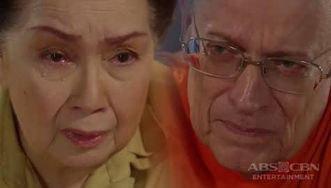 Ang Probinsyano: Lola Flora, dinalaw sa kulungan si Lolo Delfin Image Thumbnail
