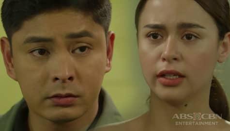 Ang Probinsyano: Alyana, nagtanong sa suspensyon ni Cardo Image Thumbnail