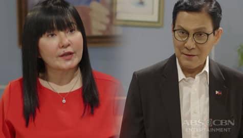 Ang Probinsyano: Art, binalaan si Lily tungkol kay Cardo Image Thumbnail