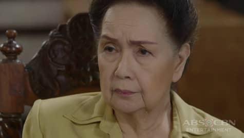 Ang Probinsyano: Lola Flora, naisip ang kasamahan ni Lily Image Thumbnail