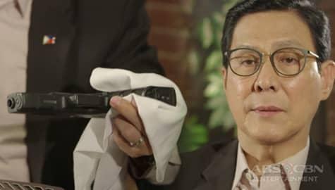 Ang Probinsyano: Art, nakuha na ang baril ni Cardo sa CIDG  Image Thumbnail