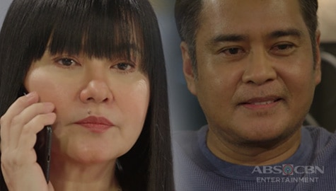 Ang Probinsyano: Renato, binalaan si Lily sa imbestigasyon ni Cardo Image Thumbnail