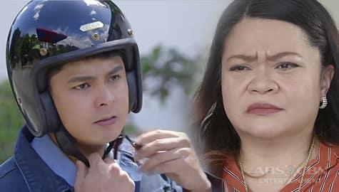 Ang Probinsyano: Cardo, binalaan ang tauhan ni Renato Image Thumbnail