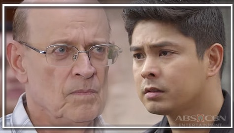 5 'gigil' moments of Cardo as he fights for his Lolo Delfin's innocence in FPJ's Ang Probinsyano Image Thumbnail