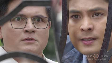 Ang Probinsyano: Cardo, isinumbat ang kanyang pagtulong kay Oscar Image Thumbnail